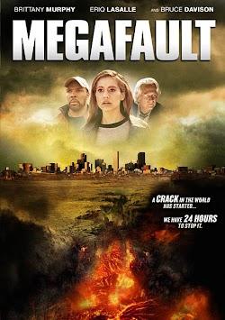 Thảm Họa - Megafault (2009) Poster