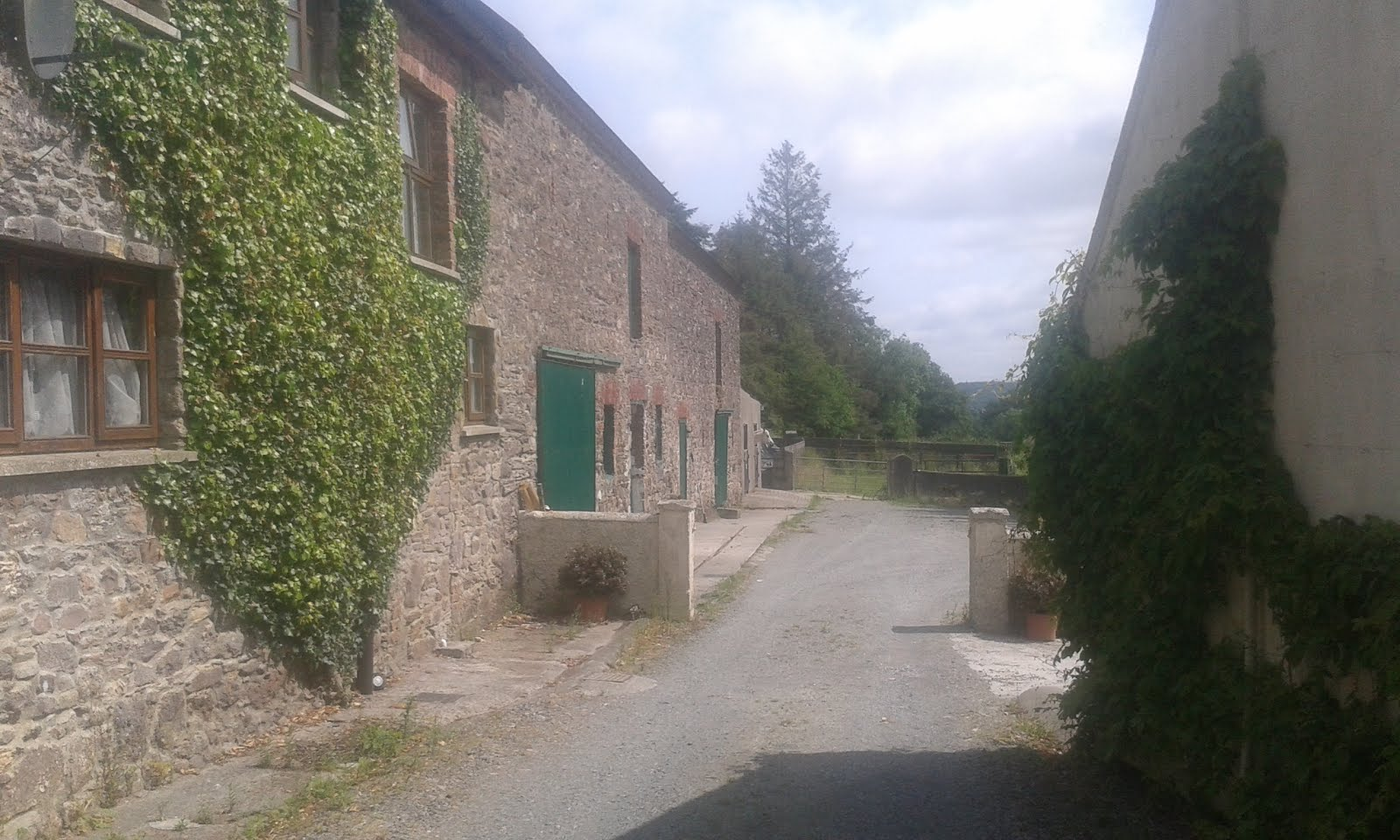 Mill Yard