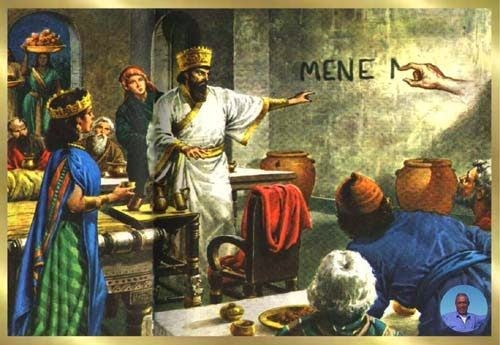 San Daniel - Profeta