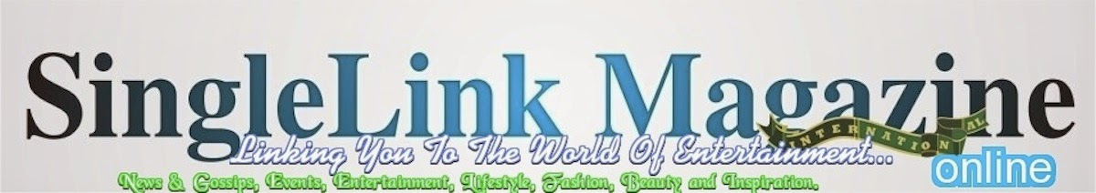 WELCOME TO SINGLELINK MAGAZINE ONLINE