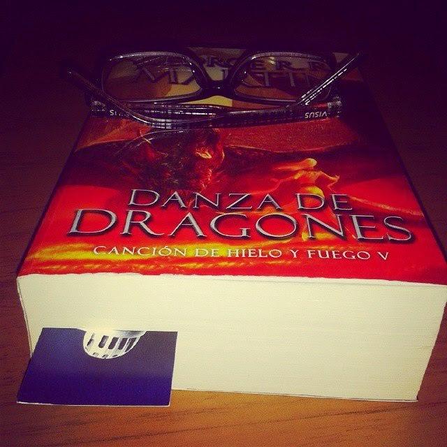 Lo que estoy leyendo