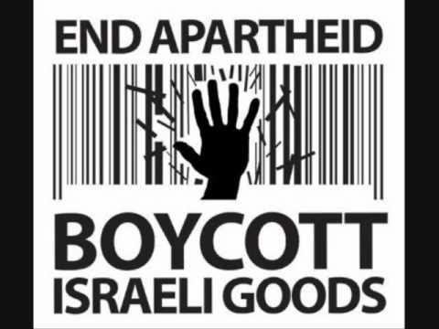 Lets Do Da'wah, Boycott Israel !!