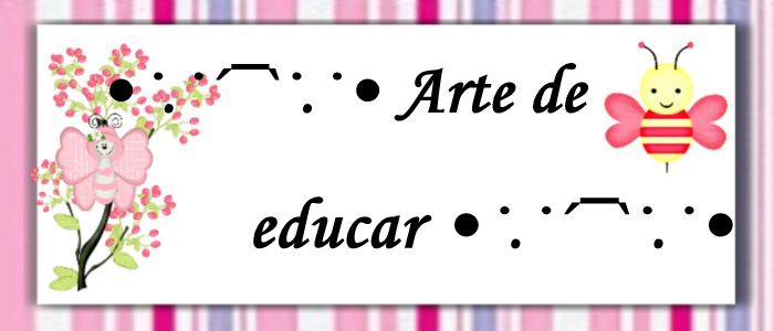 Arte de educar