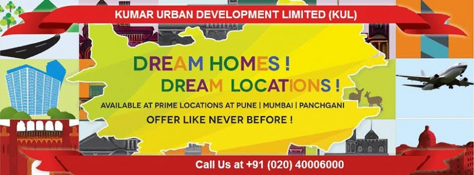 Kumar Builders - Kumar Urban Development Limited KUL