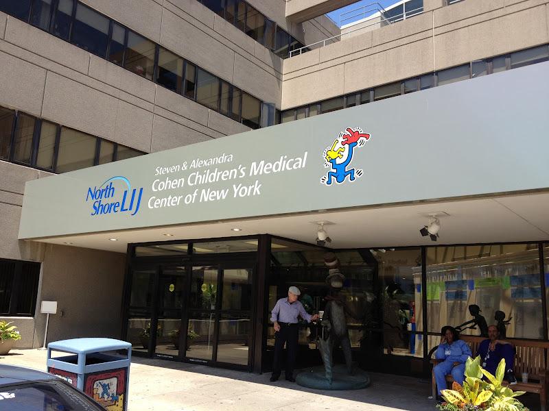 Long Island Jewish Hospital New Hyde Park Address