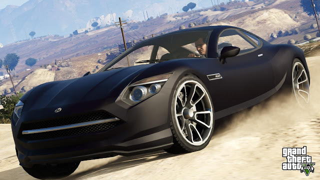 Grand Theft Auto 5 Online Official Gameplay Video Released