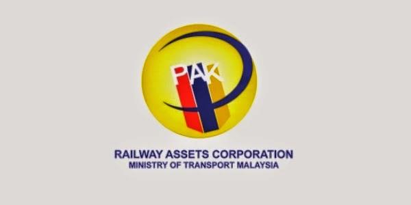 Jawatan Kerja Kosong Perbadanan Aset Keretapi (RAC) logo www.ohjob.info mac 2015