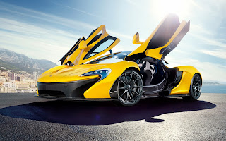 free hd images of 2013 mclaren p1 for laptop