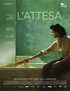 L?attesa (The Wait) (2015)