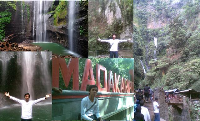 Air Terjun Madakaripura, Probolinggo