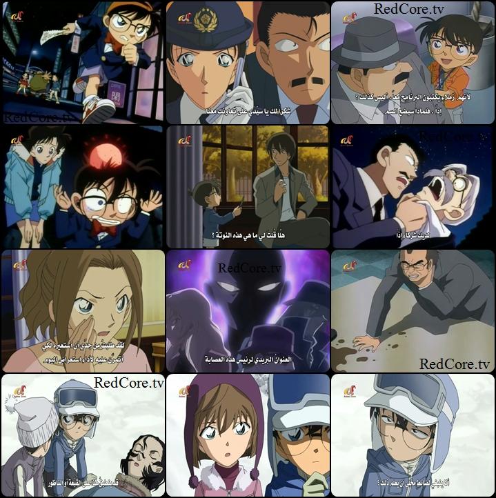 جميع حلقات المحقق كونان بأعلى جودة Detective+Conan_pic.