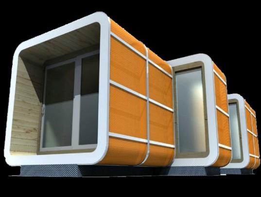 casas modulares una buena solucin para situaciones de emergencia