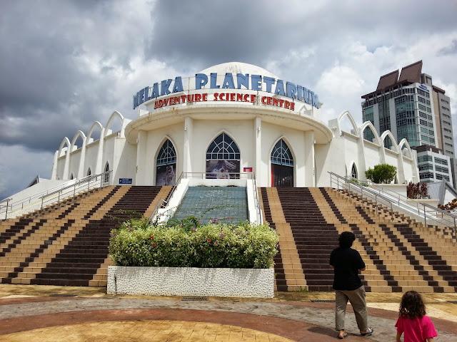 Planetarium Melaka