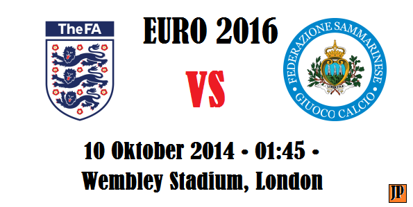 Prediksi Skor Bola Inggris Vs San Marino 10 Oktober 2014