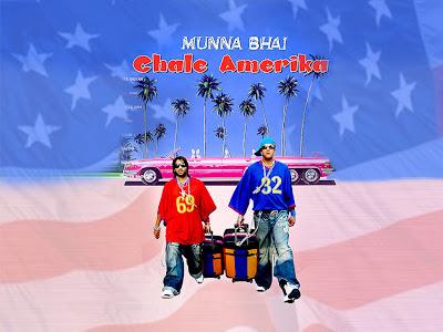 Munnabhai-Chale-Amerika-2 Movie