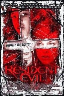 Resident Evil 2002 720p Bluray x264 – YIFY