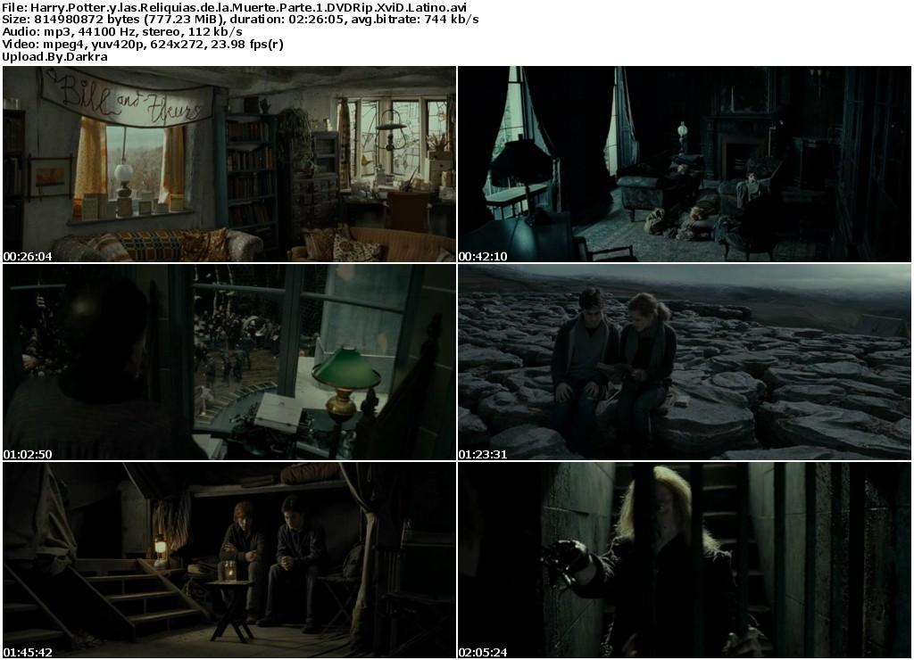 Harry.Potter.y.las.Reliquias.de.la.Muerte.Parte.1.DVDRip.XviD.Latino s Harry Potter y las Reliquias de la Muerte 1 LINK