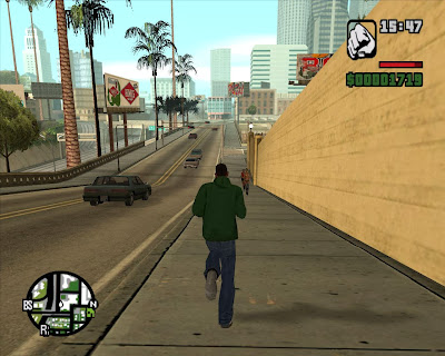 GTA San Andreas Gratis Full Version