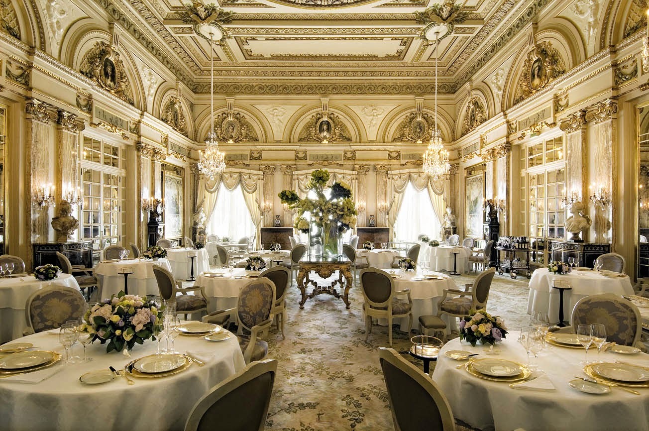 Resultado de imagen para restaurantes de Mónaco,