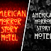 'AHS Hotel': Estreno de la apertura oficial de la quinta temporada!