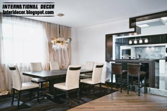 Full apartment in african designs and ideas