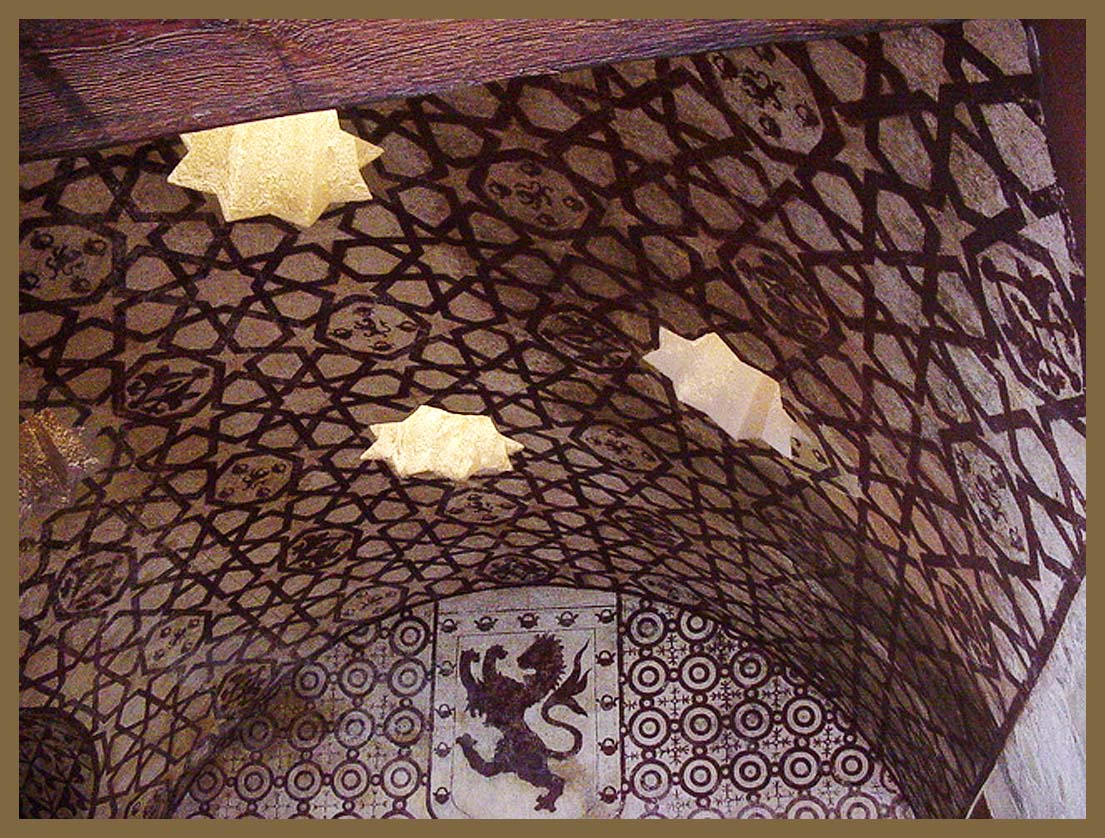 Baños Arabes Tordesillas: interesante: REAL MONASTERIO DE SANTA CLARA, Tordesillas (Valladolid