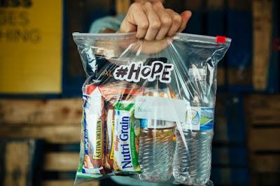 homeless kit