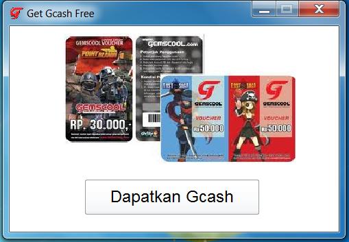 Aplikasi Jail Get Gcash Free