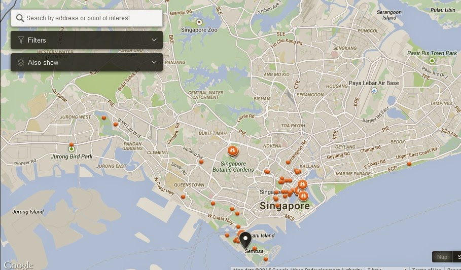 Auriga Spa Singapore Map,Map of Auriga Spa Singapore,Tourist Attractions in Singapore,Things to do in Singapore,Auriga Spa Singapore accommodation destinations attractions hotels map reviews photos pictures
