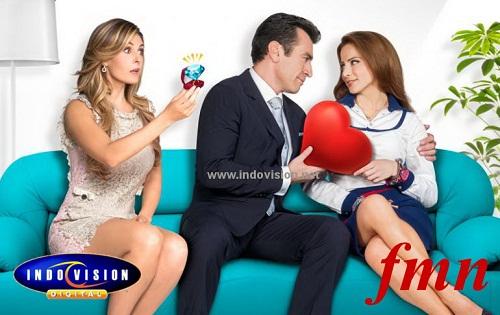 Televiva Vision 2 Drama Indovision ganti nama menjadi FMN.