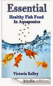 Essential Healthy Fish Food In Aquaponics