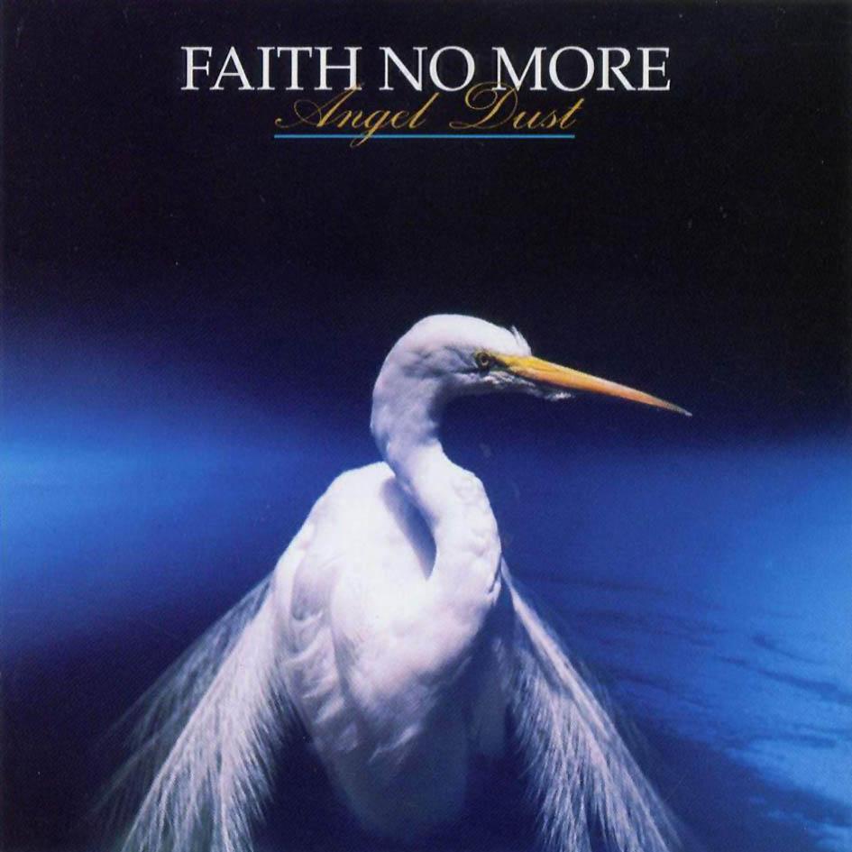 Mi disco favorito - Página 3 Faith-No-More-Angel-Dust