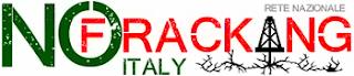 FIRMA CONTRO IL FRACKING!