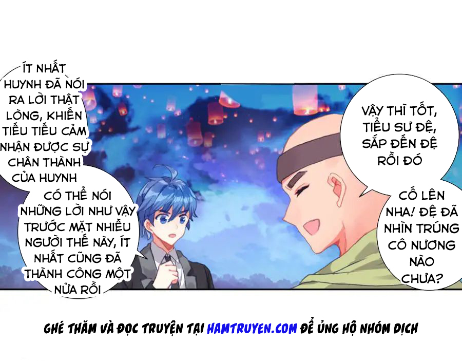 Tuyệt thế Đường Môn - Đấu La Đại Lục 2 chap 190 - Trang 4