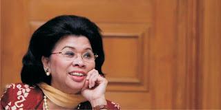 Menteri Pemberdayaan Perempuan Kunjungi Kota Bima