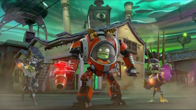 Plants VS Zombies Garden Warfare 2 Game Download For Windows 7 Softonic