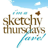 Picked as a Sketchy Thursday Fave :):)
