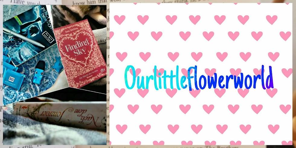 Our little flowerworld