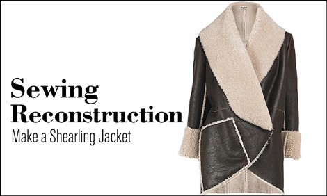 Make Your Coat
