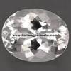 Batu Permata Goshenite - Batu Mulia Berkualitas - Jual Harga Murah Garansi Natural Asli - Cincin Batu Permata