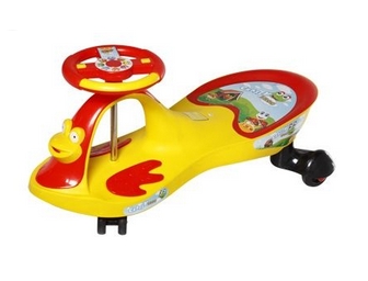 Firstcry: Buy ToyZone – Magic Twister Car Crazy Frog at Rs.1037