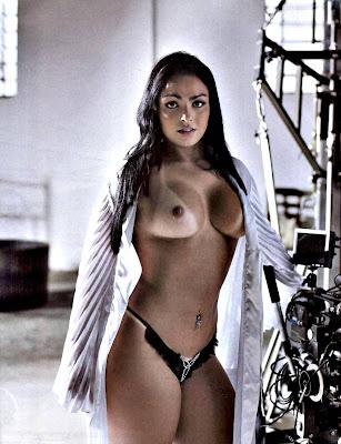 Mulher Melao Playboy