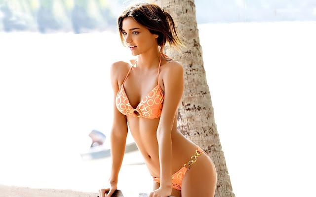 Mujeres Hermosas en la Playa