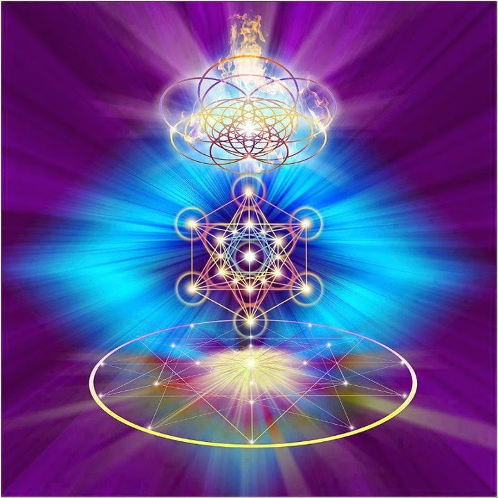 Conscious Co-Creation with the Masters: Expand Your Ability to Manifest