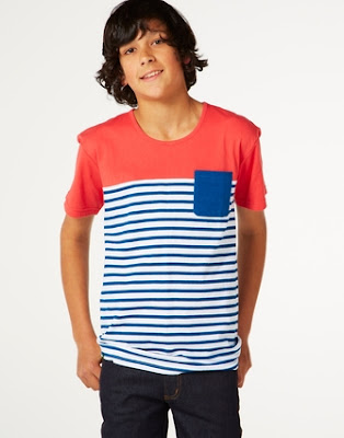 Latest T-shirt-Fashion Styles 2012