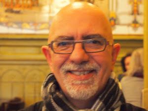 Enrique Sacanell Berrueco