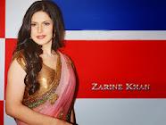 Zarine Khan HD Wallpapers