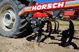 Horsch Terrano 4 FX & Valtra T180