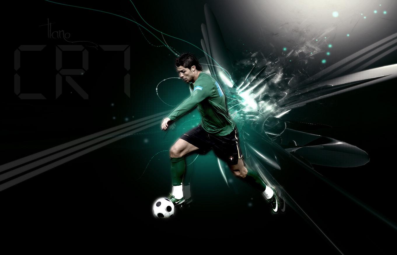 Cristiano Ronaldo Wallpapers Wallpapers