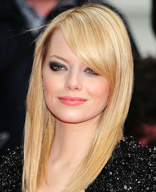 emma stone my beauty blurbs